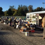 HHM 1st Annual Community Garage Sale